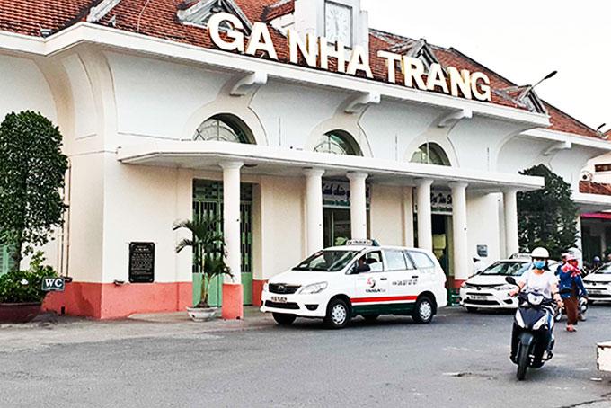 Ga Nha Trang