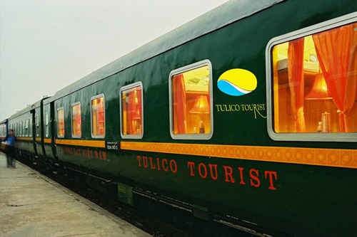 Tulico Express