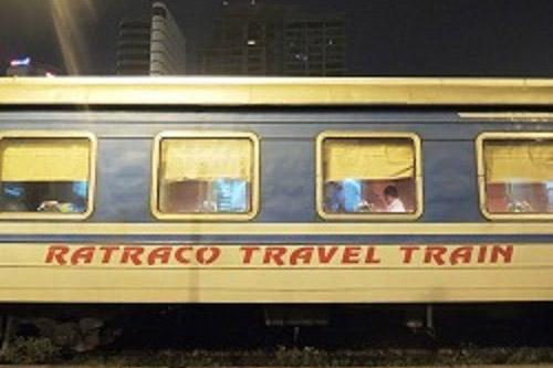 Ratraco Express